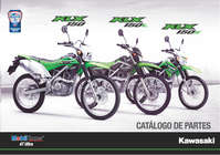 Auteco KLX 150