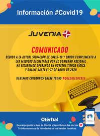 Juvenis #Covid19