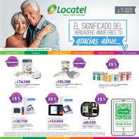 Locatel Julio