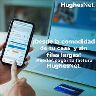 Paga Hughesnet