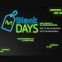 Movistar Black