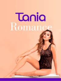 Tania romance