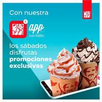 Juan Valdéz App