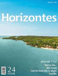 horizontes 24