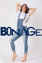 Bonage Jeans