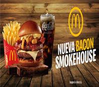 Bakon Smokehouse