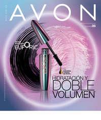 Catálogo Avon C6
