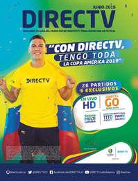 DirecTV Junio