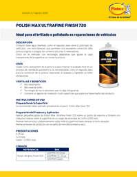 Polish max 720
