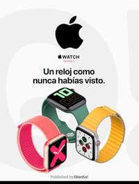 Apple iwatch 5