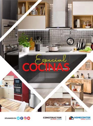 Especial Cocinas- Page 1