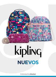 Kipling nuevos