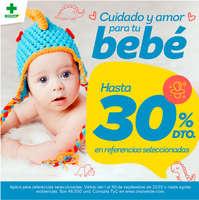 Bebé Cruz Verde