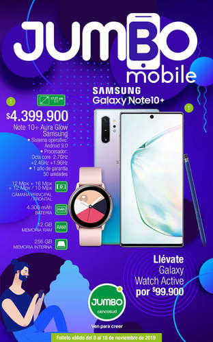 Jumbo Mobile- Page 1