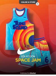 Nike Space jam