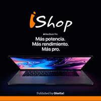 Ishop mac book pro