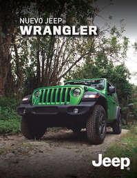 Wrangler Sport-2019