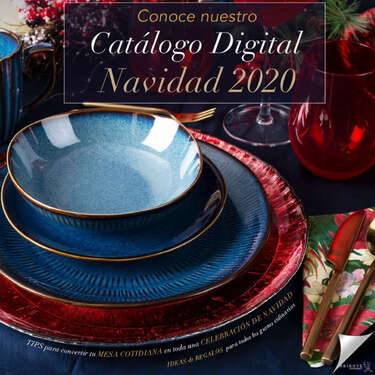 Catálogo navidad- Page 1