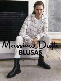 Massimo Blusas