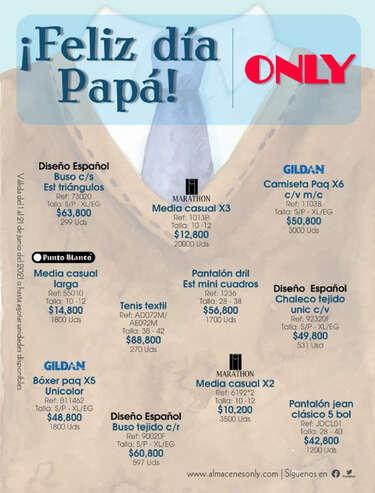 Felíz día a papá- Page 1