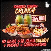 Combo Crunch