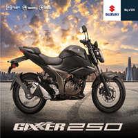 Gixxer 250