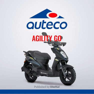Auteco agility go- Page 1