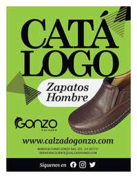 CATÁLOGO HOMBRE