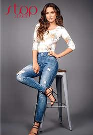 980310d98 Catálogos de ofertas Stop jeans - Folletos de Stop jeans - Ofertia