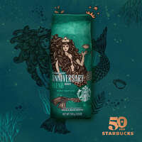 Starbucks Anniversary Blend 2021