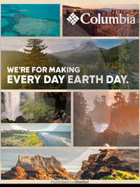 Every day earthday