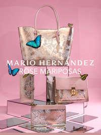 Rose Mariposas