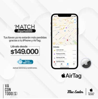Air Tag- Page 1