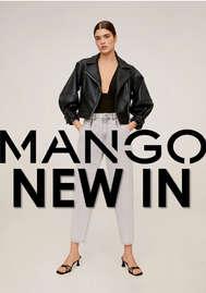 New Mango