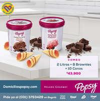 Popsy Promo