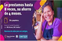 Banco Caja Social te Presta