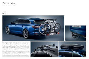 Renault Talisman- Page 1