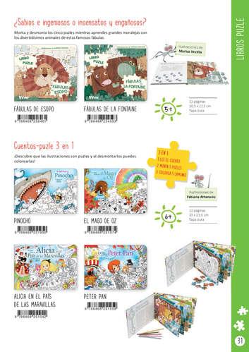 VV Kids- Page 1