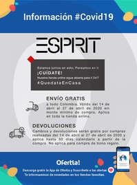 Esprit #COVID 19