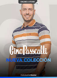 Gino Pascalli Nuevo
