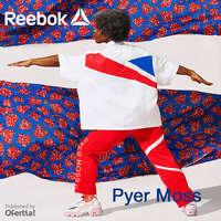 Reebok Pyer Moss