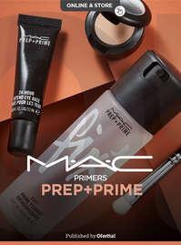 MAC primers