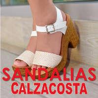Sandalias