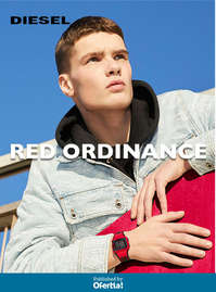 Red ordinance