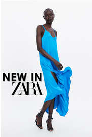 New in Zara