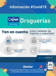 Cafam #COVID19