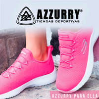 Azurry Mujer
