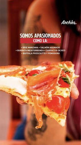 Menú pizza- Page 1