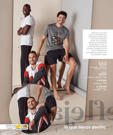 #moda éxito- Page 1