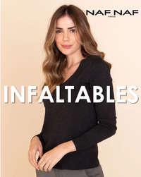 Infaltables
